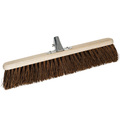 Platform Broom Head Bassine Fitted with Steel Bracket