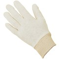 Keep Clean Cotton Stockinette Glove