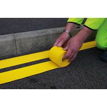 Flexiline Preformed Thermoplastic Road Lines Road