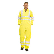 BlazeTEK Flame Resistant Anti-Static Protal Coverall Regular