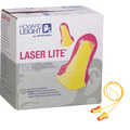 Howard Leight LL1 Laser Lite Pink Foam Ear Plugs  Box of 100 Pairs