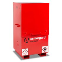 Armorgard FlamBank Flamable Chemical Storage Vault 765 x 675 x 1270MM