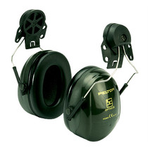 f5d8a8c79 3M™ PELTOR™ Optime™ II H520 Helmet Attachment Ear Defenders | Ear ...