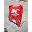 Contractor Manhole Barrier System - 3 Gate