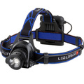 LED Lenser H14 3in1 4xAA LED Head Torch
