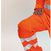 BlazeTEK Rail Flame Resistant Anti-Static Electric Arc Combat Trouser - Reg Leg