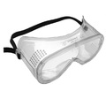 KeepSAFE Impact Direct Vent Safety Goggle
