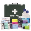 BS8599-1:2019 Eye Wash First Aid Kit - Small