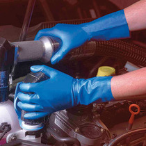 Ansell Virtex Nitrile Gloves