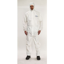 Kleenguard A30 Lightweight Coverall Type 5 & 6