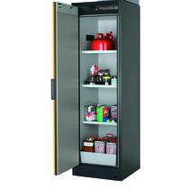 90 Minute Fire Rated Chemical Storage Cabinet