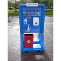Oakland Wash Point Sanitiser Unit