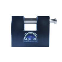 Squire High Security Container Lock CEN 4