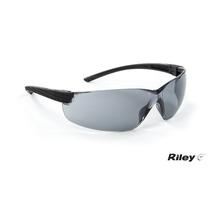 Riley® Retna™ Safety Spectacles Grey Lens RLY00092