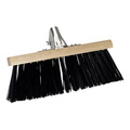 Polypropylene Broom Head With Steel Bracket