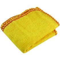 Yellow Cleaning Duster Pack 10