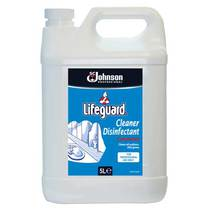 Lifeguard Cleaner and Disinfectant Concentrate