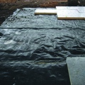 SpartanPro Damp Proof Membrane 250 micron