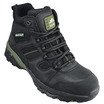 Rock Fall Marble Non-Metallic Safety Boot With Midsole