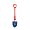 SpartanXT Insulated General Purpose Treaded Shovel