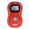 Protégé ZM Single Gas H2S Monitor HV Red