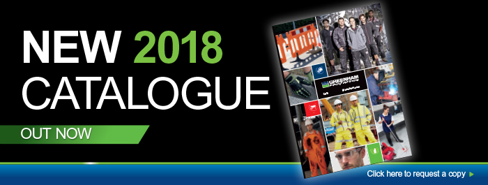 Order your copy of NEW 2018 catalogue