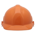 KeepSAFE Pro Comfort Plus Safety Helmet Orange