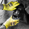 Polyco Grip-It® Oil Therm Double Dip Nitrile Glove