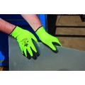 KeepSAFE Pro Latex-Coated Cut Level D Glove