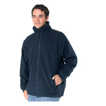 Regatta Omicron II Breathable Mens Fleece Jacket