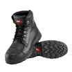 Tuf XT 7.25'' Mid Cut Ankle Safety Boot with Midsole