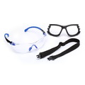 3M Solus 1000 Series Safety Goggles with Scotchgard