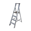 Werner Builders Platform Stepladder 6 Tread