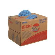 WYPALL* X80 Cloths – BRAG* Box / Steel Blue