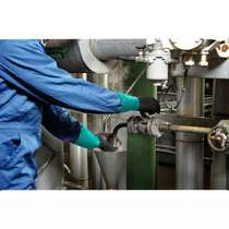 Ansell AlphaTec® 58-270 Chemical Resistant Nitrile Gauntlet