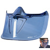 Bolle Blast Visor (for use with Bolle Blast goggle)