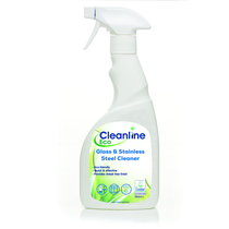 Cleanline Eco Glass & Stainless Steel Cleaner
