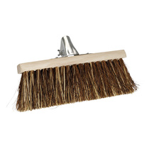 Bass Broom Head With Steel Bracket