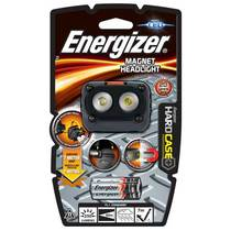 Energizer Hard Case Magnet Head Torch
