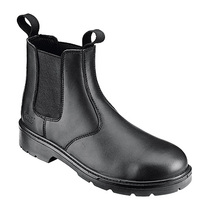 Tuf Dealer Safety Boot With Midsole