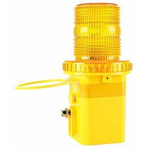 UniLamp Warning Lamp- Flashing Photocell