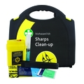 Sharps Clean-Up 5 Application Kit