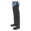 Tuf Thigh Safety Wader with Midsole