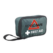 Keep Safe Tavel Pouch First Aid Kit
