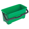Unger Plastic Window Cleaning Bucket