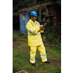 Keep Safe XT High Visibility Waterproof Trousers