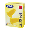 3M EARsoft FX Foam Ear Plugs
