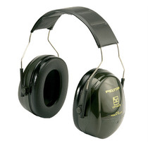 3M Peltor Optime II  H520A-407-GQ Headband Ear Defenders