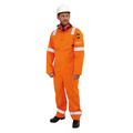 Roots Flamebuster Nordic Coverall - Reg Leg