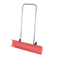 Bi-Directional Hand Snow Plough